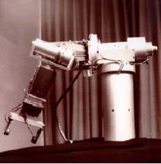Stnaford-robotics