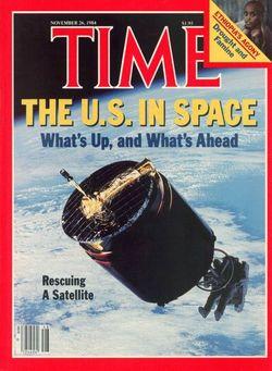 Time-NASA
