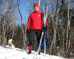 Nordic-Skier