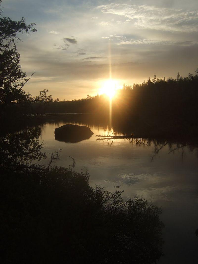 Crooked-Lake