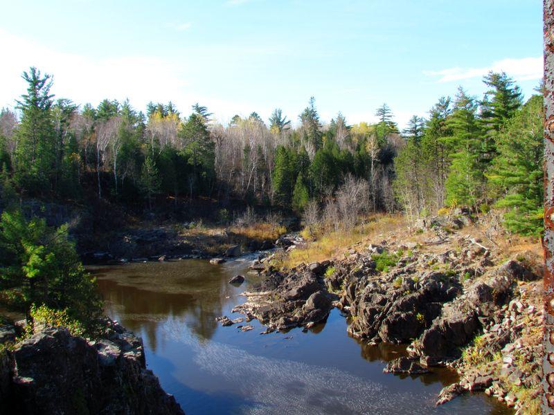 Gorge-Downstream-3-HDR-PhotoMatrix-Photo