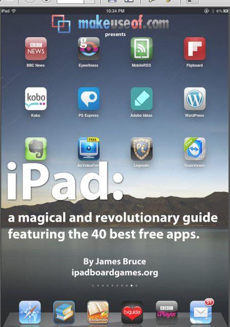IPad-Guide