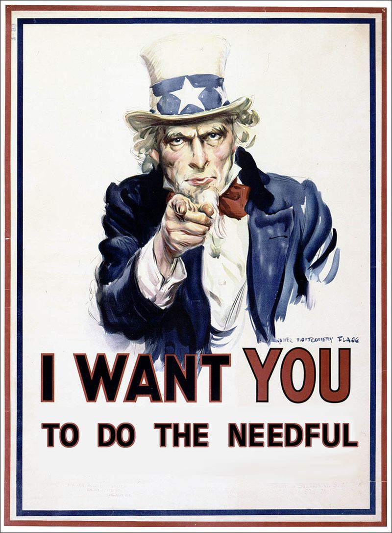 Uncle-sam-needful