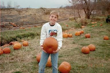 Erik-Pumpkin