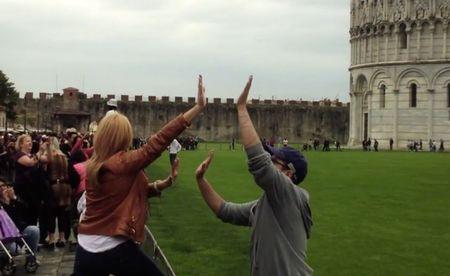 High-Five-Pisa-Trolling
