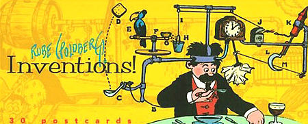 Rube-Goldberg