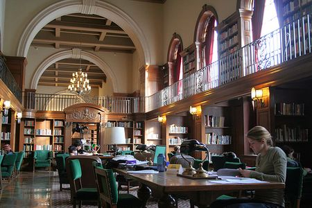 Dartmouth-Library