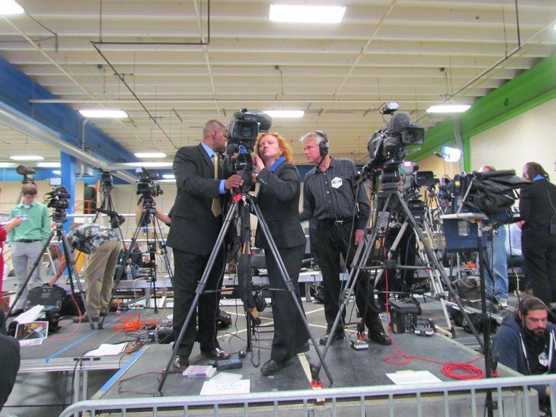 Press-Camera-Setup-Obama-Visit