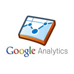 Google-analytics-logo