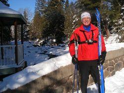 Ski-Cam-Man