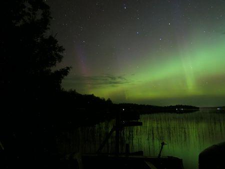 Northern Lights Coast