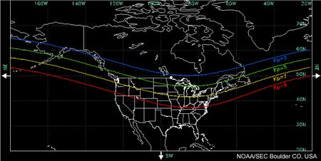 Kp-Northern-Lights-Chart