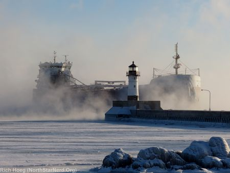 Sea-Smoke-Arrival